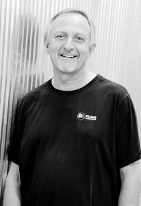 Jim Kotch - Production Assistant