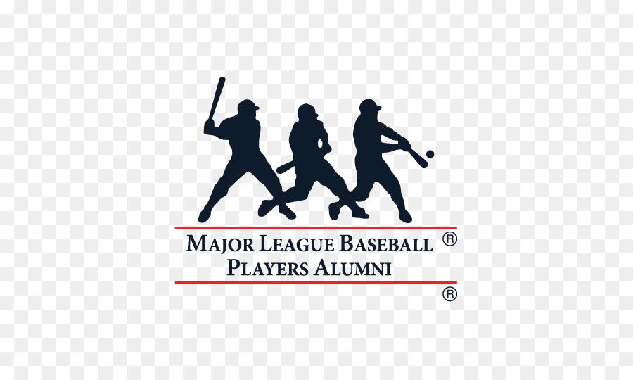 Major League Baseball Alumni Association logo