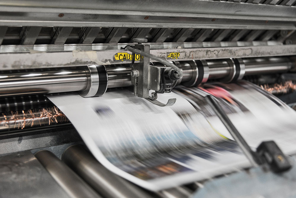 The Value of Outsourcing Printing Services