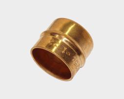 Solder Ring Stop End