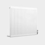 SINGLE PANEL SINGLE CONVECTOR RADIATORS 750mm HIGH - 400 LENGTH