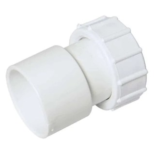 FLOPLAST ABS SOLVENT WASTE FEMALE ADAPTOR