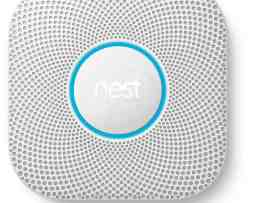 Nest Protect, 2nd Generation, Battery