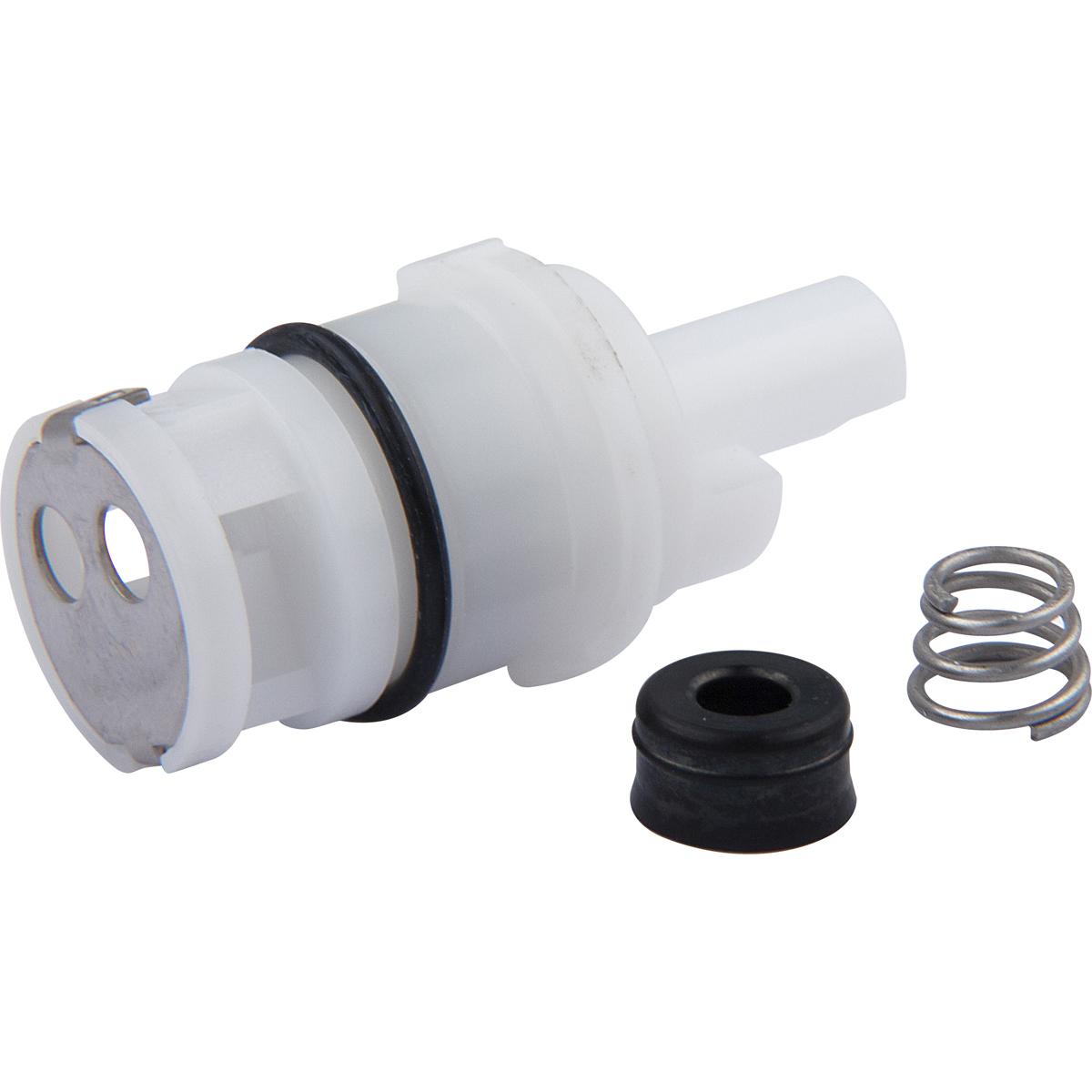 globe union faucet repair kit plastic
