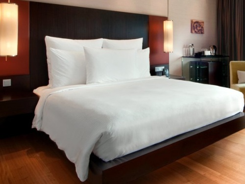 Luxury Hotel Bedding Amp Beds Take Your Hotel Home