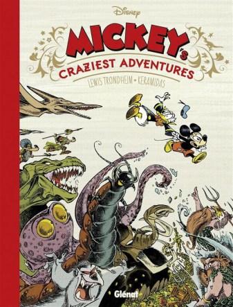 Couv_mickey craziest adventures