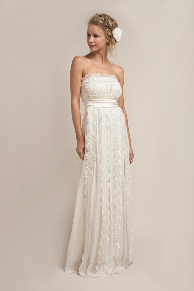 Robe de mariée Noho