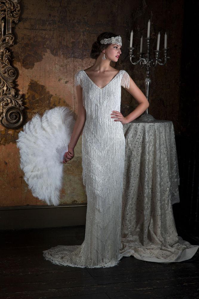 Robe de mariée Eliza Jane Howell Tuscany