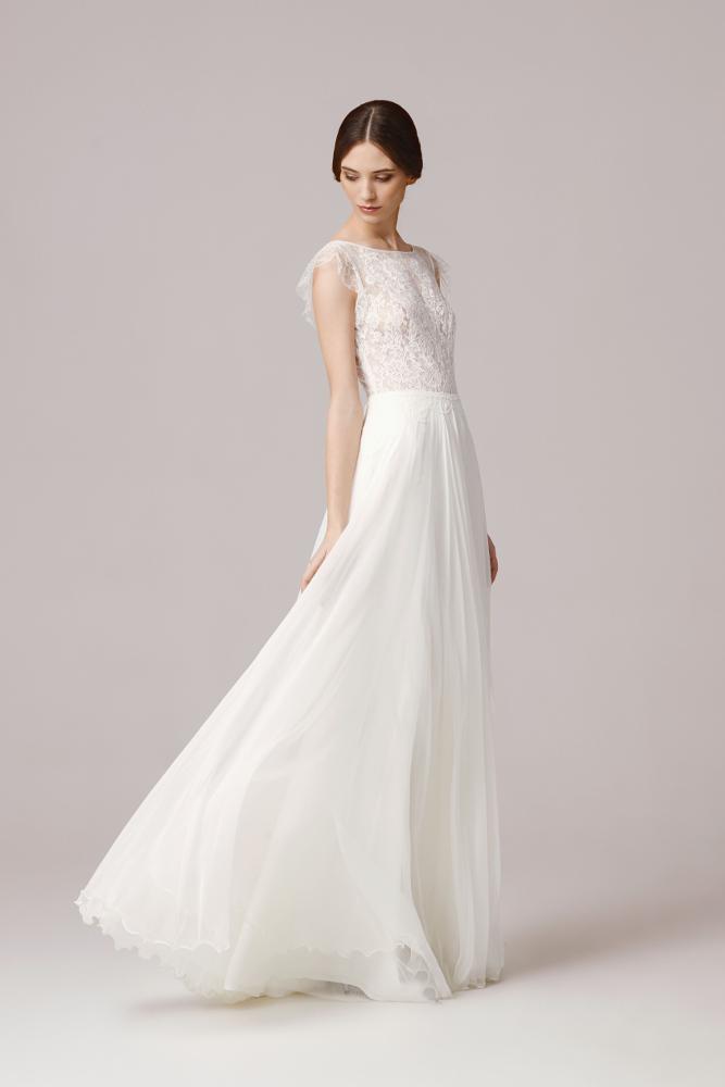 Robe de mariée Anna Kara Chloé