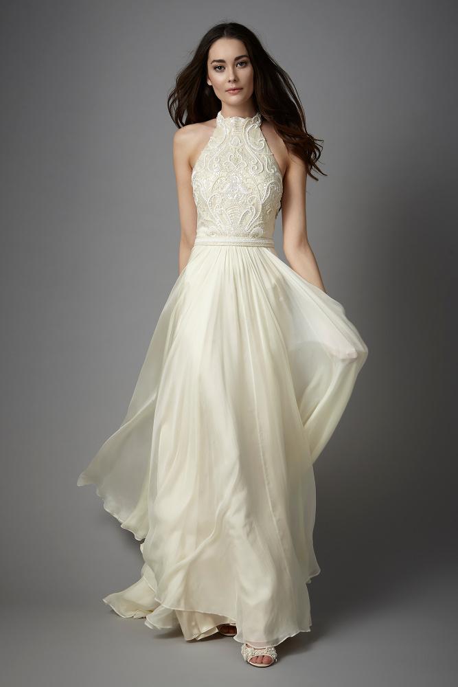 Robe de mariée Catherine Deane Carli