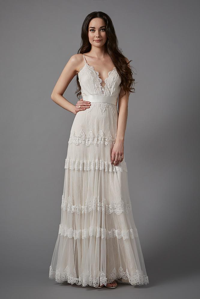 Robe de mariée Catherine Deane Jayme