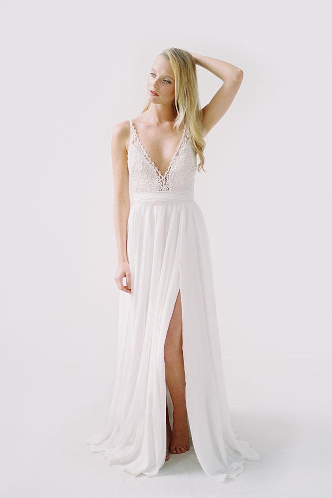 Robe de mariée Truvelle Kim