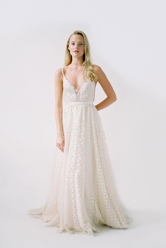 Robe de mariée Truvelle Samantha