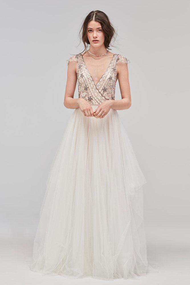 Prix robe de mariee luxe