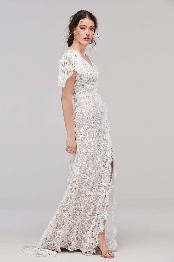 Robe de mariée Watters Udara