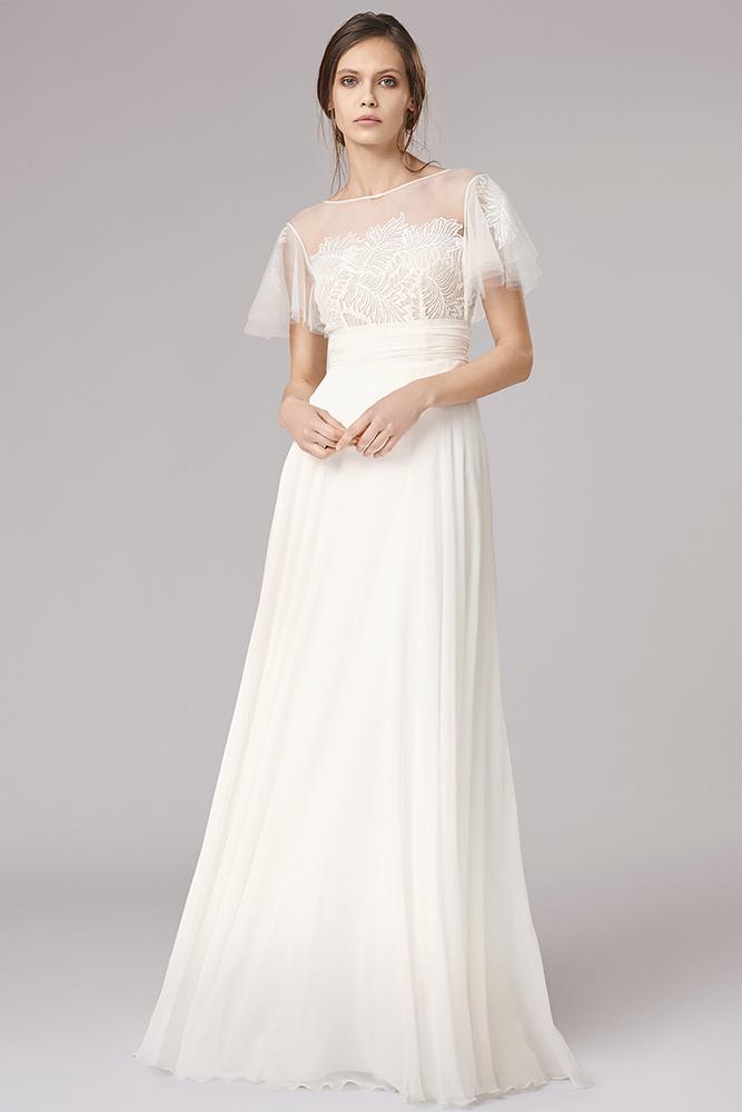 Robe de mariée Anna Kara Baylene