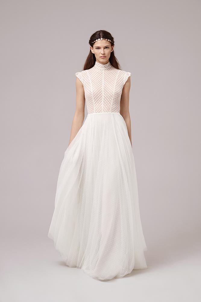 Robe de mariée Anna Kara Leonie
