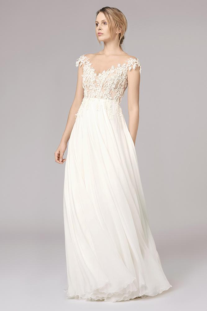 Robe de mariée Anna Kara Sunset