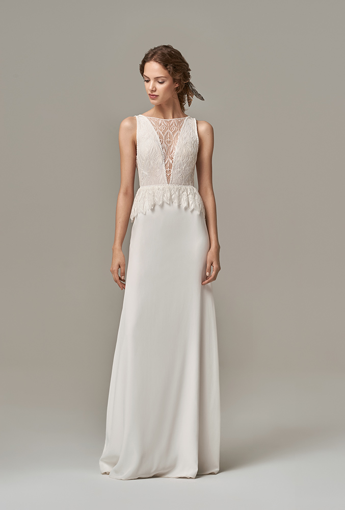 Robe de mariée Breena