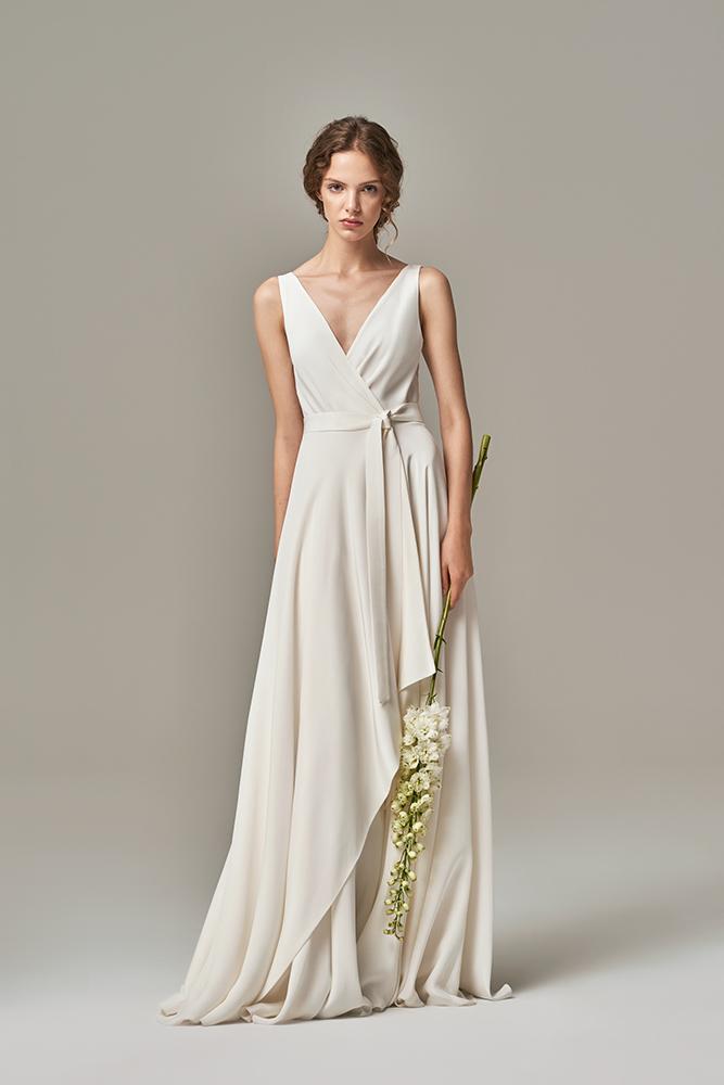 Robe de mariée Anna Kara Kaja