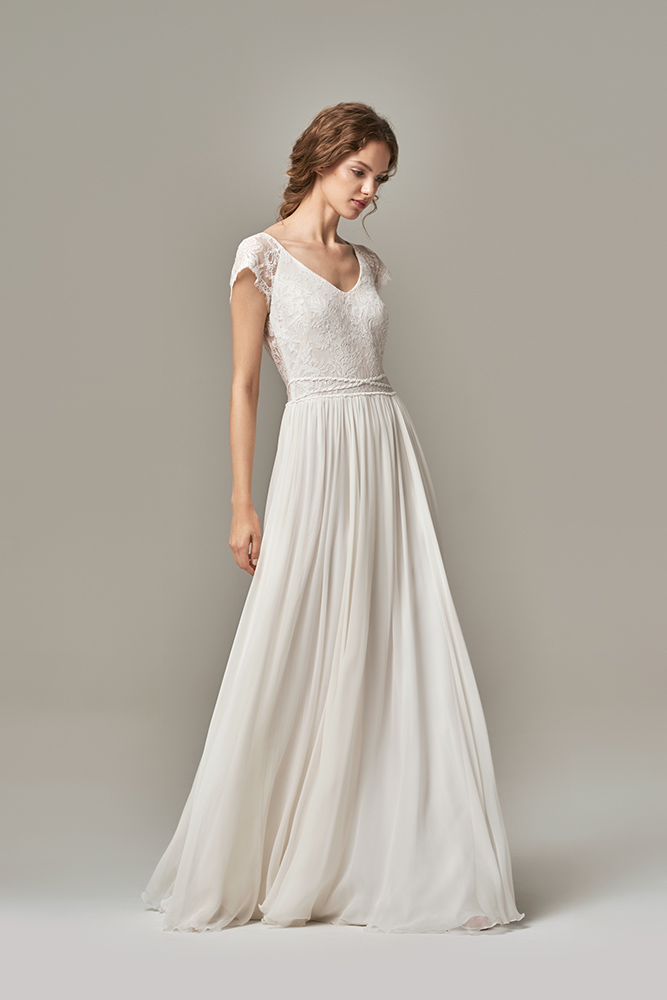 Robe de mariée Anna Kara Kyla