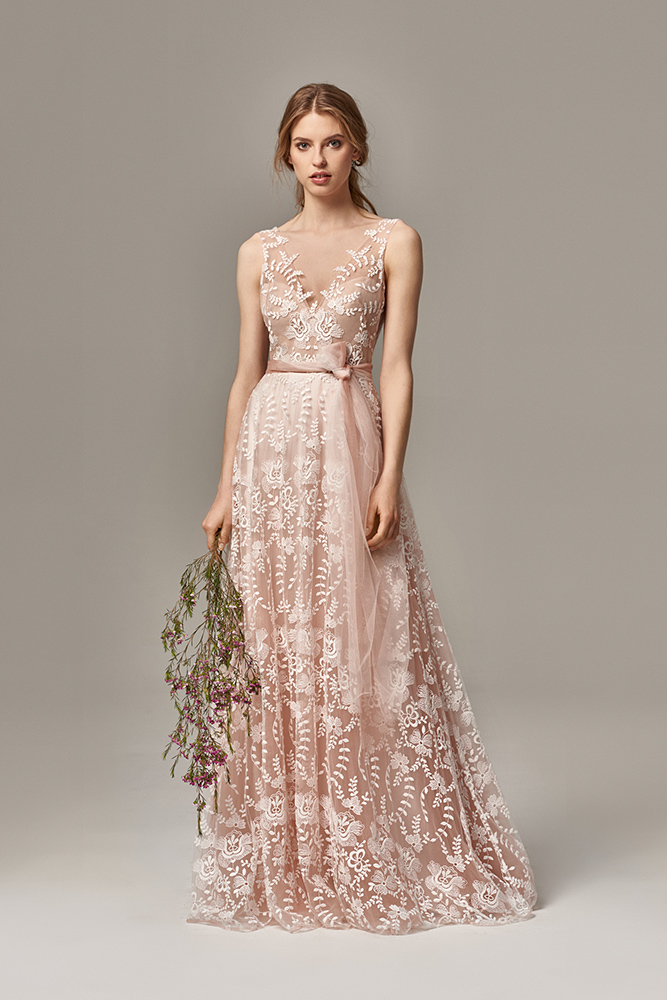 Robe de mariée Anna Kara Rosanna