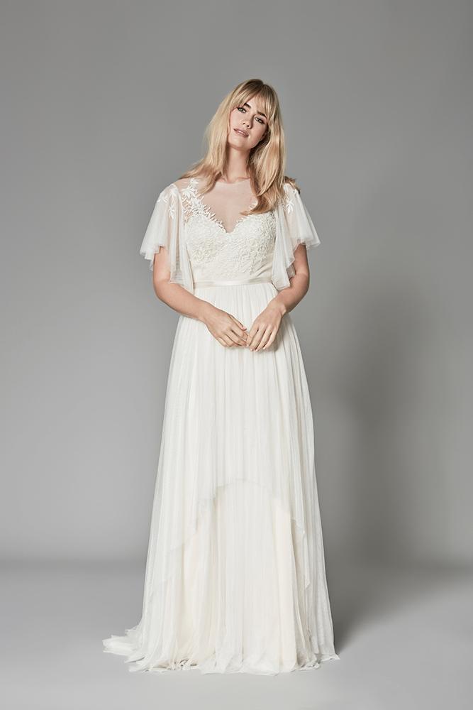 Robe de mariée Catherine Deane Killian