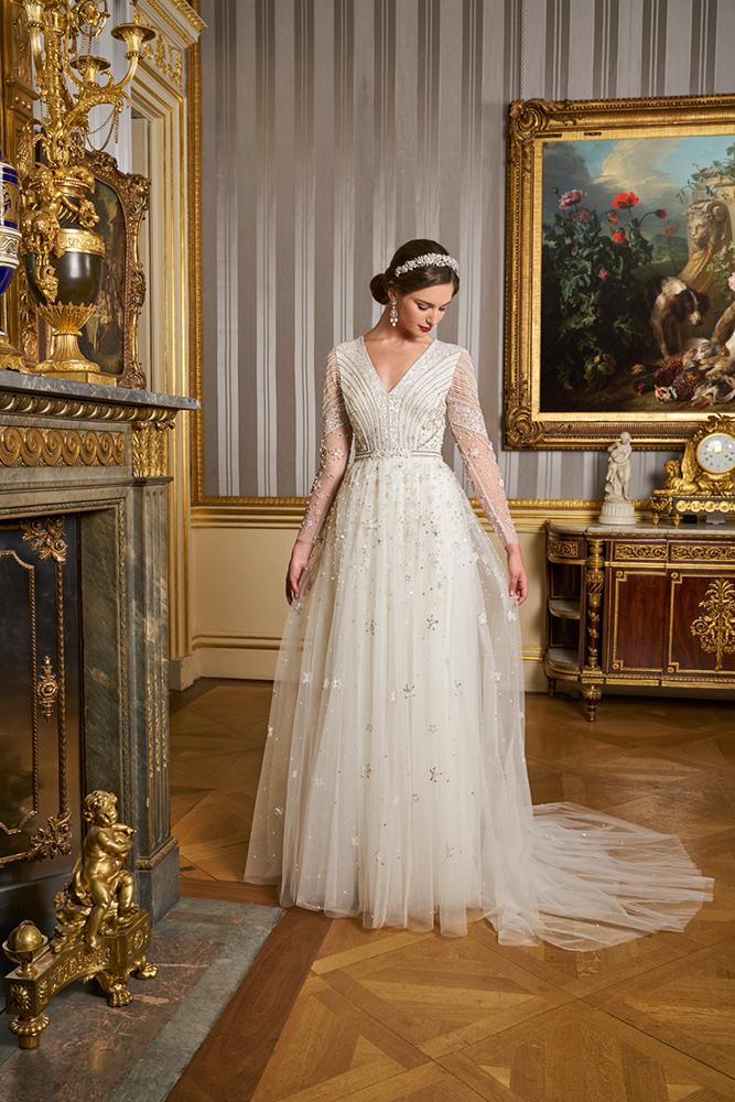 Robe de mariée Eliza Jane Howell Montpellier