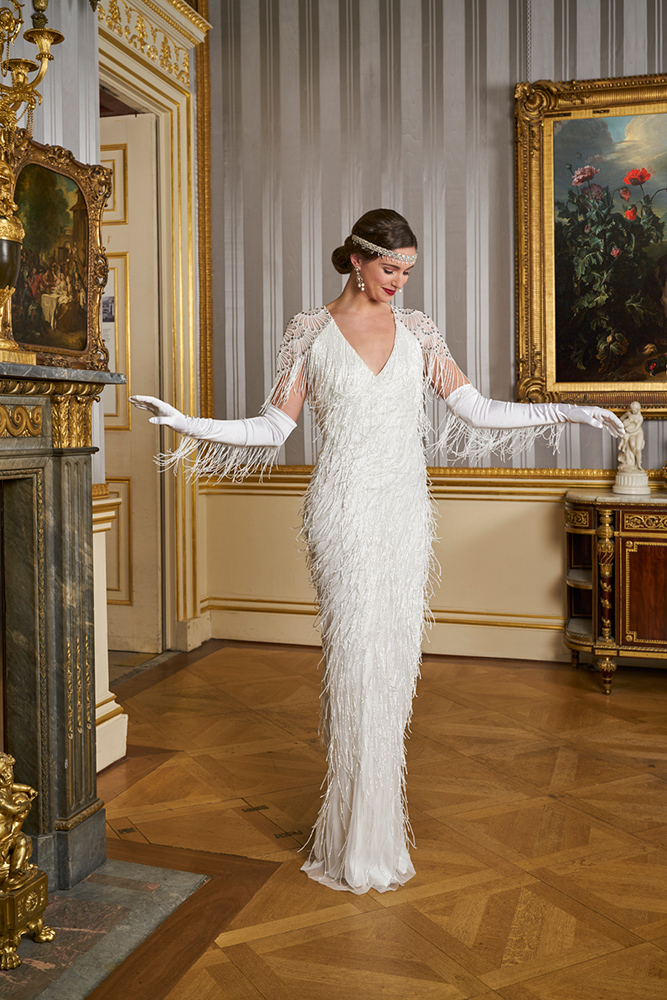 Robe de mariée Eliza Jane Howell Tivoli
