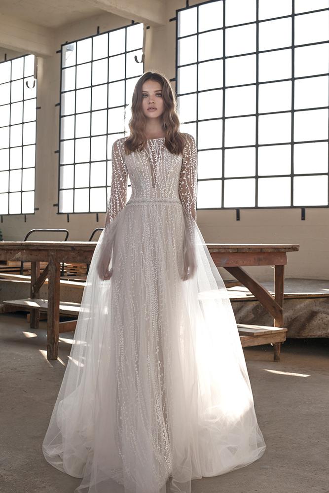 Robe de mariée Modeca Elena