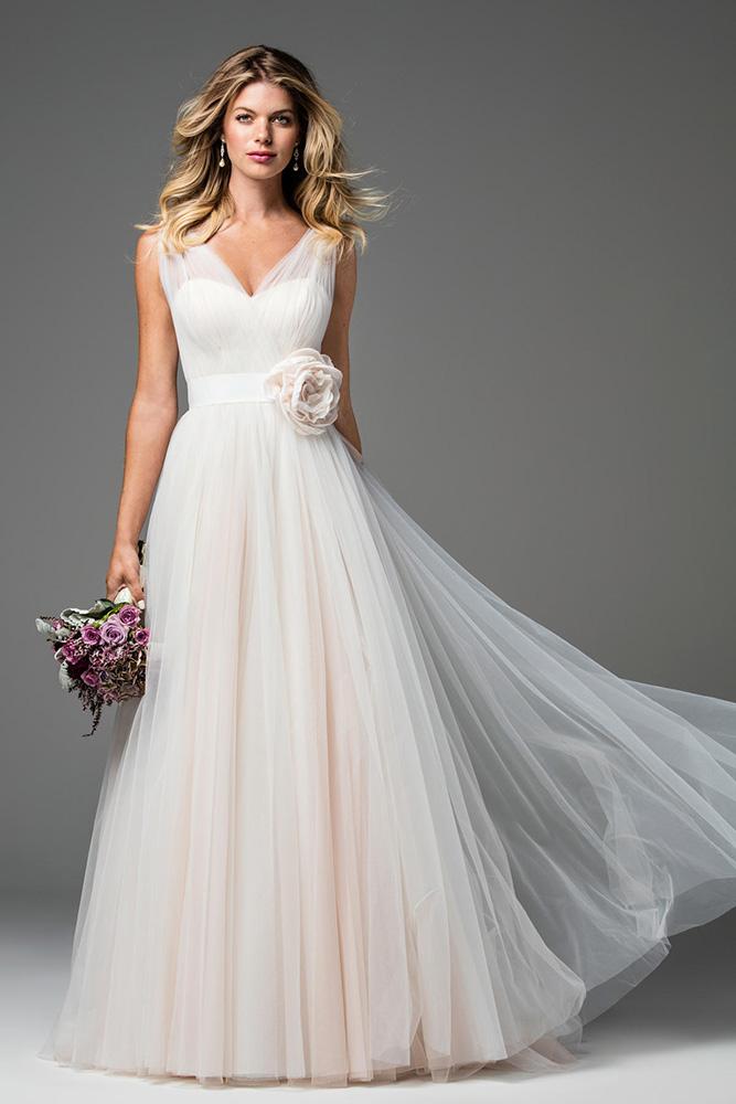 Robe de mariée Watters Agnessa