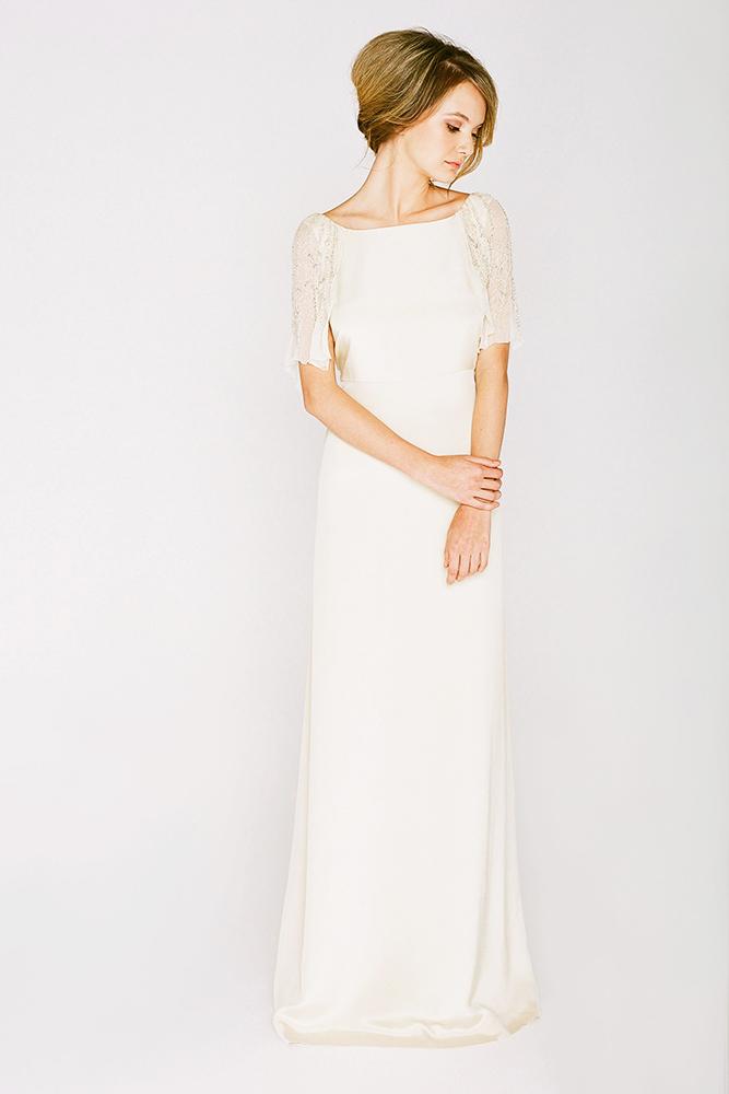 Robe de mariée Saja Greenwich