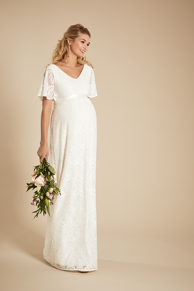 Robe de mariée Tiffany Rose Edith