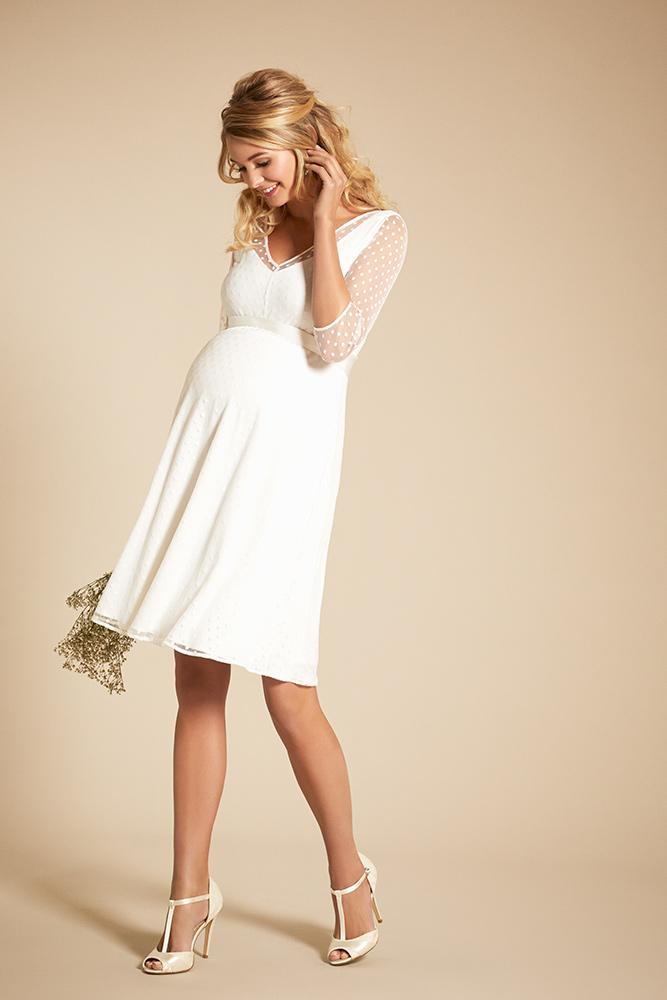 Robe de mariée Tiffany Rose Silvia