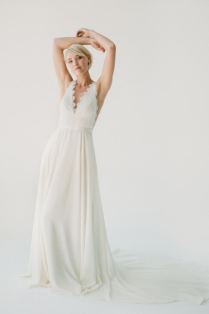 Robe de mariée Truvelle Bea