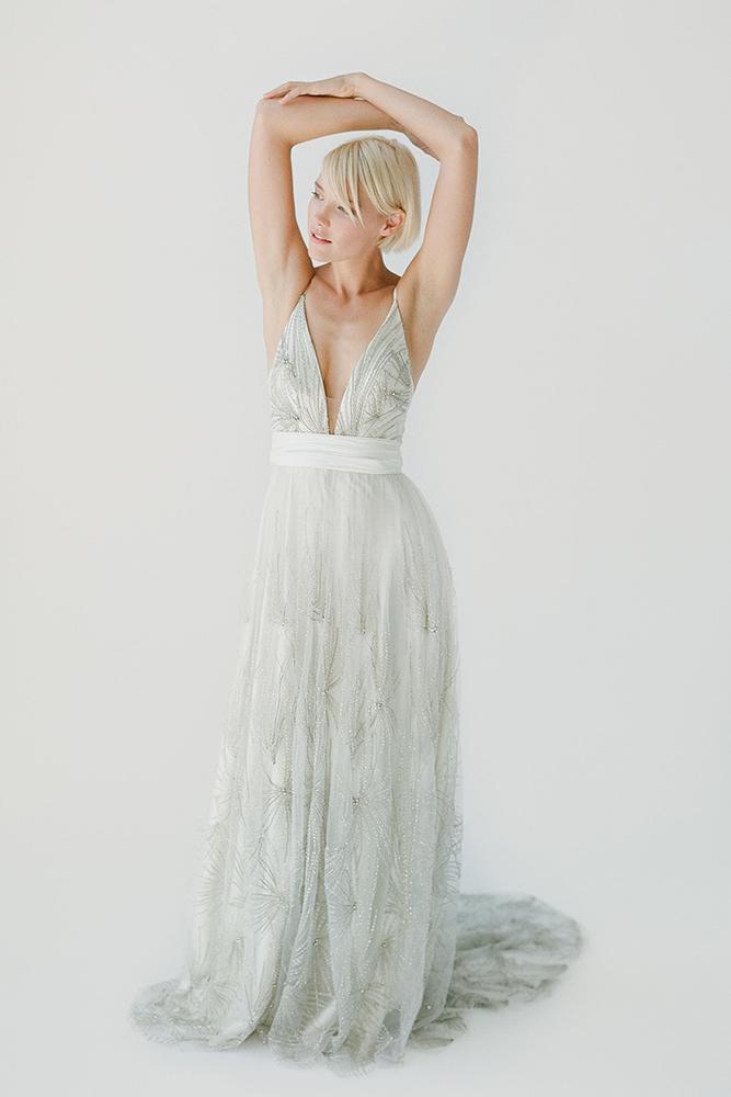 Robe de mariée Kyra