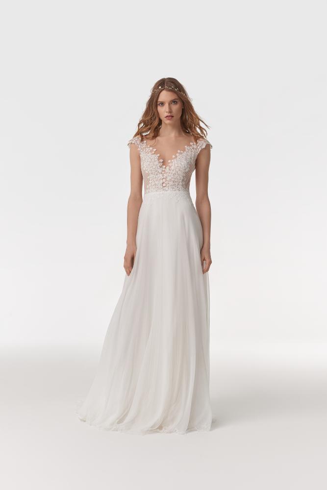 Robe de mariée Anna Kara Alex