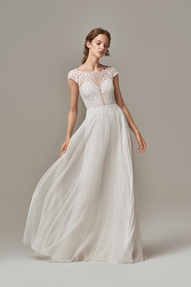 Robe de mariée Anna Kara Shiloah