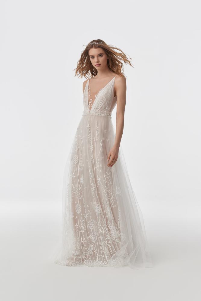 Robe de mariée Anna Kara Yara