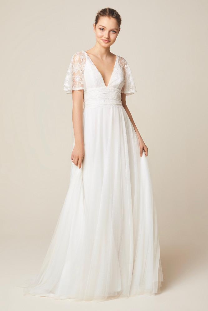 Robe de mariée Pampelune