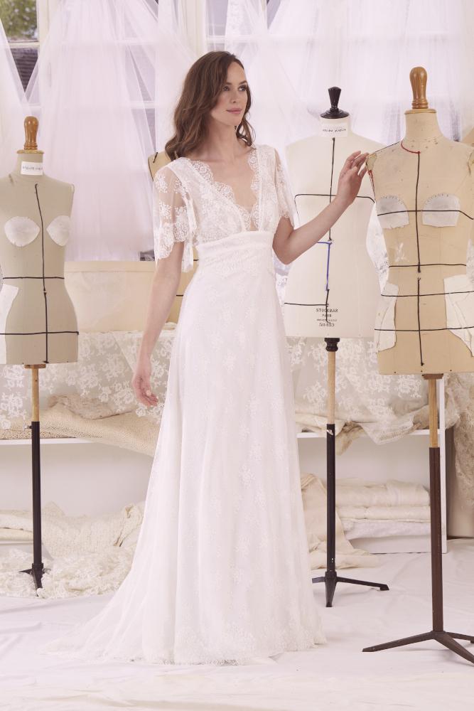 Robe de mariée Atelier Emelia Emma