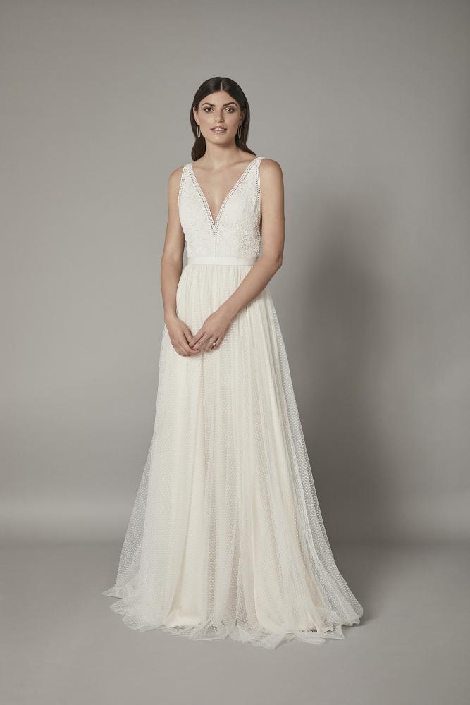 Robe de mariée Catherine Deane Nina