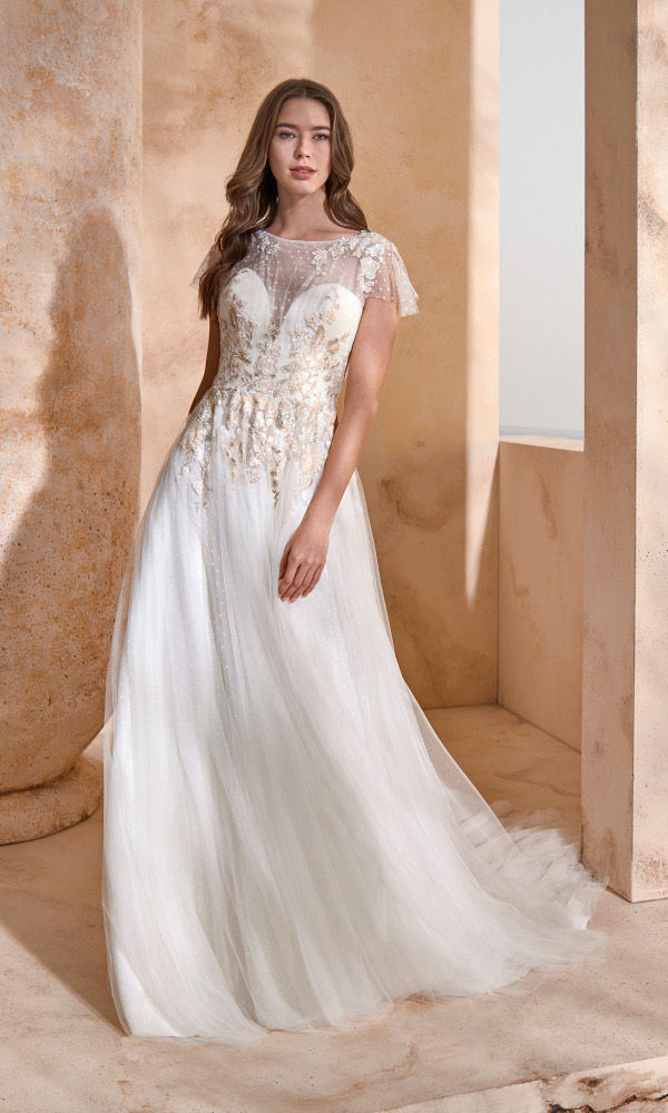 Robe de mariée Modeca Holly