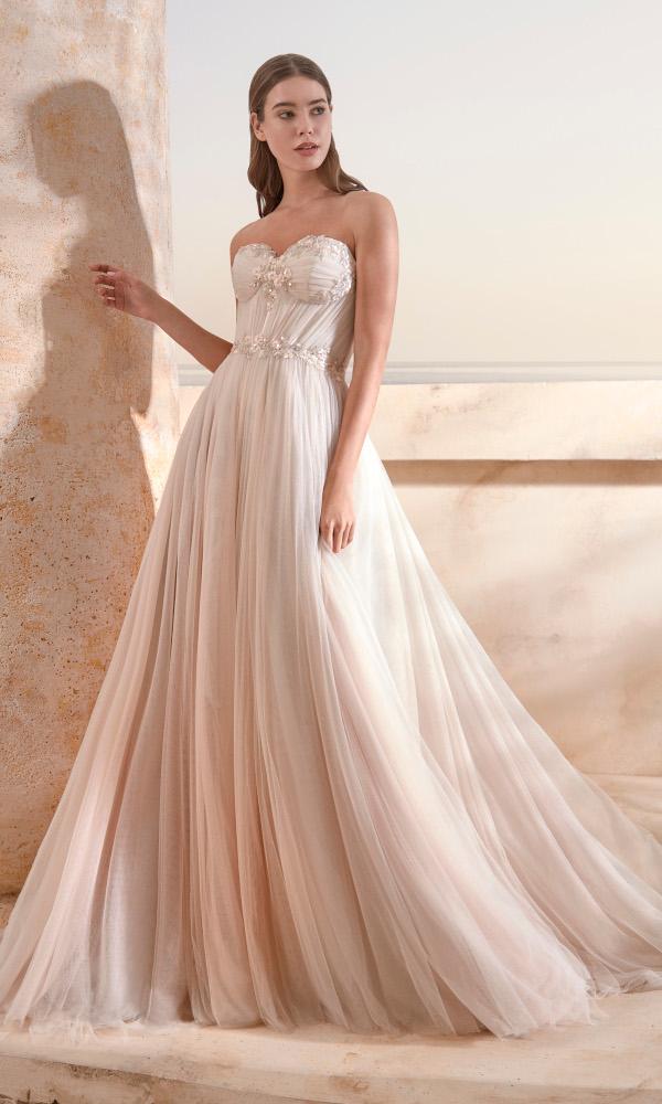 Robe de mariée Modeca Hope