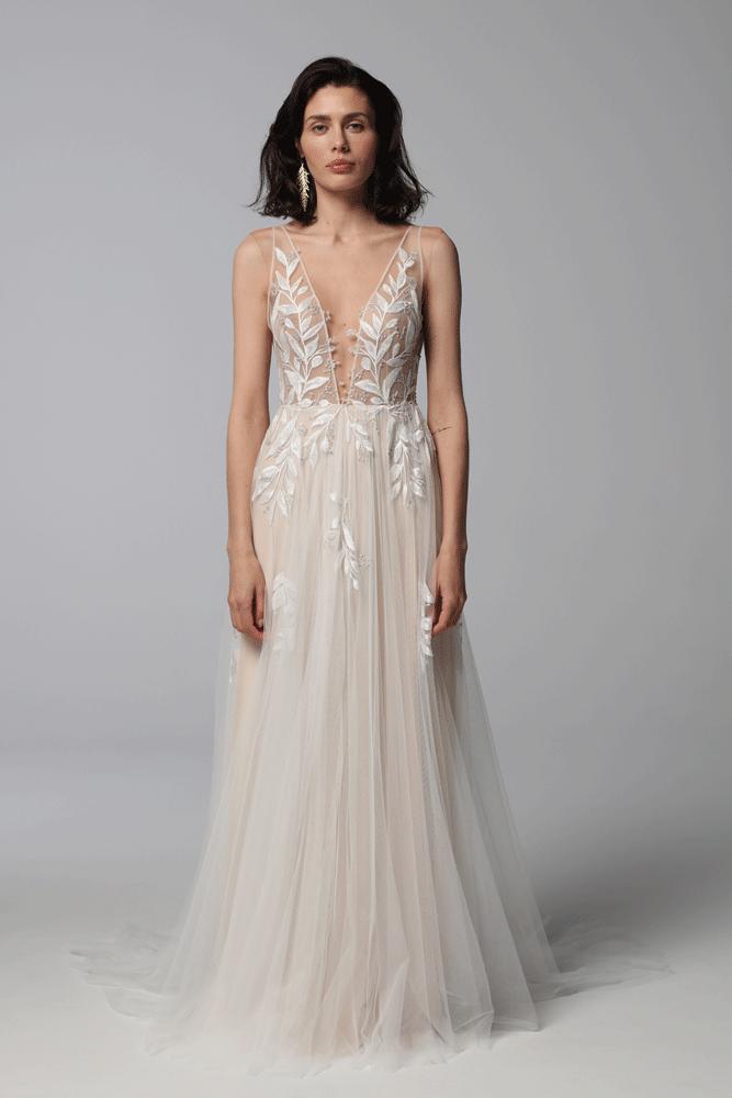 Robe de mariée Anna Kara Cora