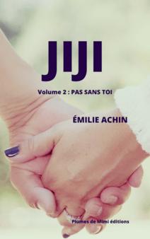 Jiji - Volume 2 : En amour, rien n'est acquis