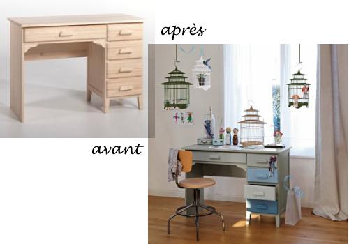 meubles en bois brut plumetis magazine