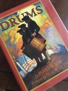 Wyeth Drums