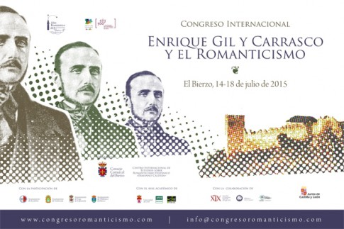 Congreso Internacional Gil y Carrasco