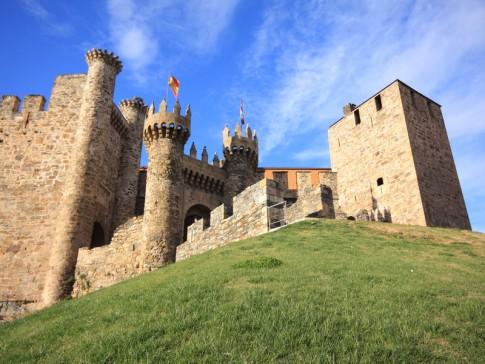 Fuente Imagen: Ayuntamiento de Ponferrada